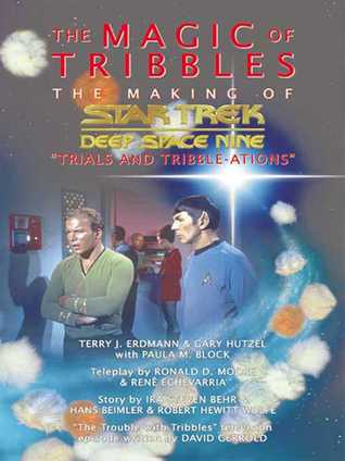 The Magic of Tribbles (Star Trek Deep Space Nine)