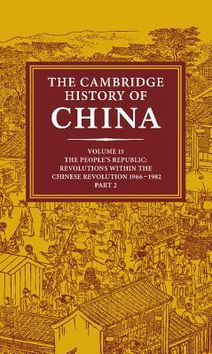 The Cambridge History of China, Volume 15: The People