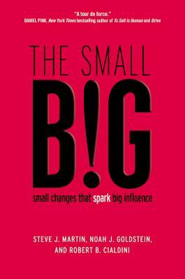 The small BIG by Steve J. Martin