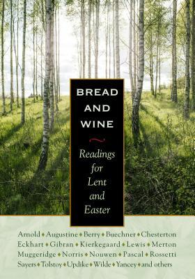 Bread and Wine by N.T. Wright