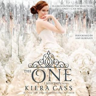 Read The One (The Selection #3) by Kiera Cass, Amy Rubinate PDF