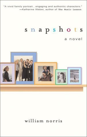 Snapshots by William Norris