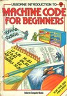Usborne Introduction To Machine Code For Beginners