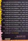 The Simpsons, see ISBN 978-1-4299-3151-9: An Uncensored, Unauthorized History