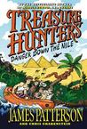Treasure Hunters: Danger Down The Nile (Treasure Hunters, #2)