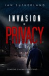 Invasion of Privacy (Deep Web Thriller, #1)
