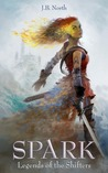 Spark (Legends of the Shifters)