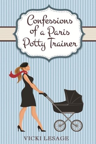Confessions of a Paris Potty Trainer