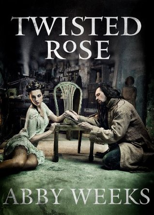 Twisted Rose