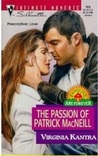 The Passion of Patrick MacNeill (Sweet Home, Carolina, #2; MacNeill Brothers, #1)