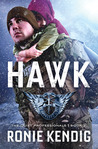 Hawk (Quiet Professionals #2)