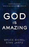God Is Amazing: Everything Changes When You See God for Who He Really Is
