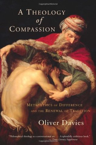 A Theology of Compassion by Oliver Davies