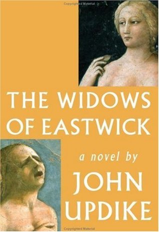 The Widows of Eastwick (Eastwick, #2)