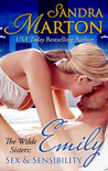 Emily: Sex & Sensibility (The Wilde Sisters, #1)