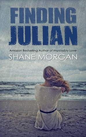 Finding Julian by Shane Morgan