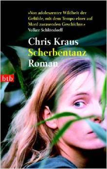 Scherbentanz. by Chris  Kraus