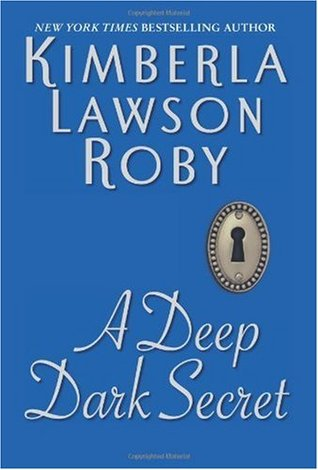Get A Deep Dark Secret iBook by Kimberla Lawson Roby
