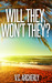 Will They, Won't They? (Summerhouse #2)