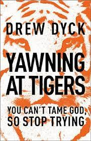 Yawning at Tigers: You Can