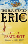 The Illustrated Eric (Discworld, #9)