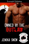 Owned by the Outlaw (The Grizzly MC, #6)