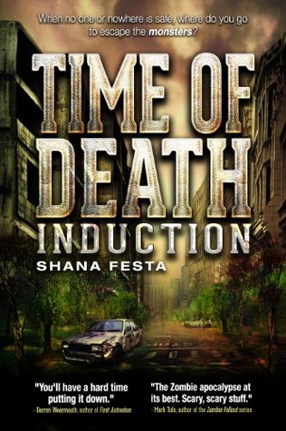 Time of Death: Induction (Time of Death)
