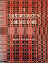 A Handweaver's Source Book: a Selection of 146 Patterns from the Laura M. Allen Collection