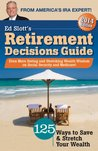 Ed Slott's 2014 Retirement Decisions Guide: 125 Ways to Save & Stretch Your Wealth