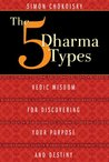The Five Dharma Types by Simon Chokoisky
