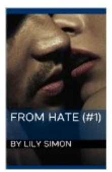 Find From Hate (From Hate #1) PDF