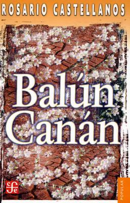 Free download online Balún Canán by Rosario Castellanos CHM