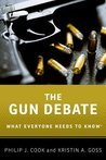 The Gun Debate: What Everyone Needs to KnowRG