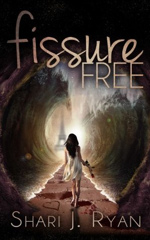 Download for free Fissure Free (Schasm #2) PDF by Shari J. Ryan