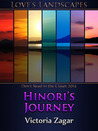 Hinori's Journey by Victoria Zagar
