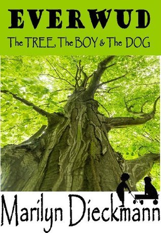 EVERWUD The TREE, The BOY & The DOG