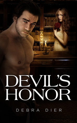 Devil's Honor by Debra Dier