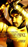 Barbarian Prince (New Earth Colony, #1)
