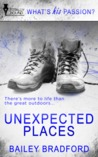 Unexpected Places (Unexpected, #1)