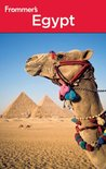 Frommer's Egypt (Frommer's Complete Guides)