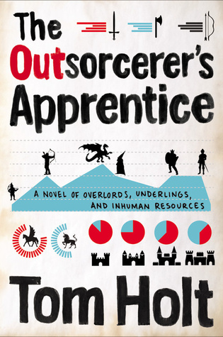 The Outsorcerers Apprentice YouSpace 3