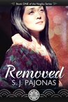 Removed by S.J. Pajonas