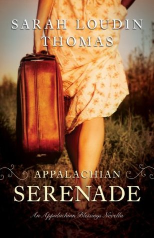 Appalachian Serenade (Appalachian Blessings, #.5)