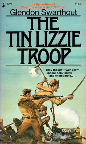 The Tin Lizzie Troop