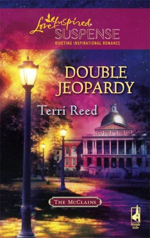 Double Jeopardy (The McClain Brothers, Book 2) by Terri Reed