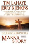 Mark's Story: The Gospel According to Peter (The Jesus Chronicles, #2)