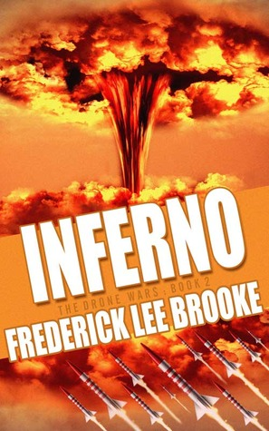 Inferno by Frederick Lee Brooke
