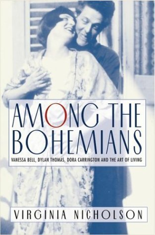 Download Among the Bohemians: Experiments in Living 1900-1939 PDF