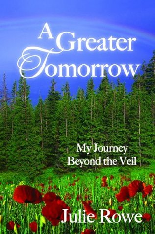 A Greater Tomorrow