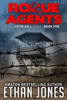 Rogue Agents (Justin Hall, #5)